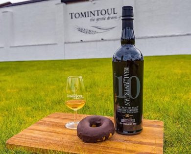 whisky and Donuts by whiskyandDonuts